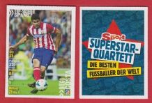 Atletico Madrid Diego Costa Brazil Spain